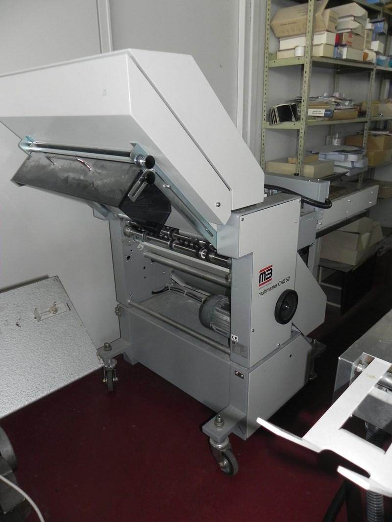 MB Bäuerle CAS 52-4-4-B