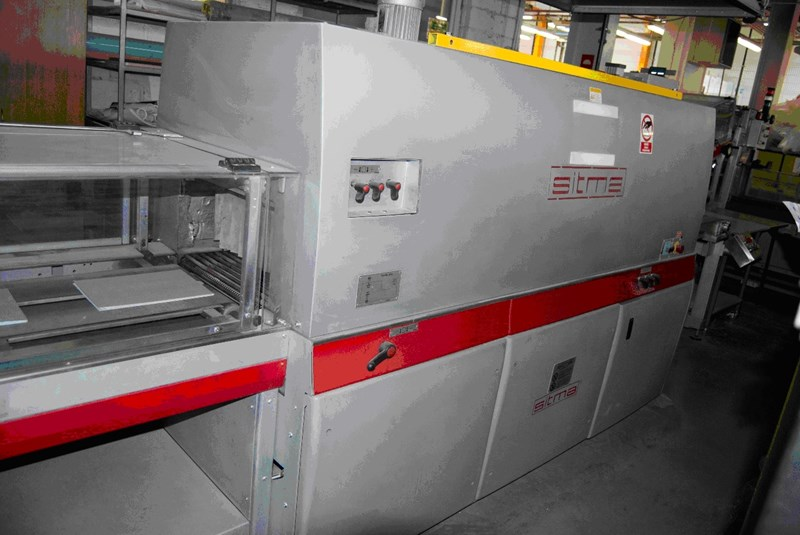 2011 Sitma JW1005-I