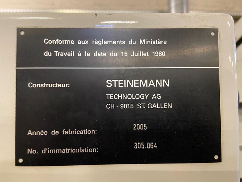 2005  Steinemann Colibri 72