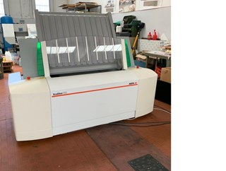 Agfa XCalibur 45E CTP-Systems