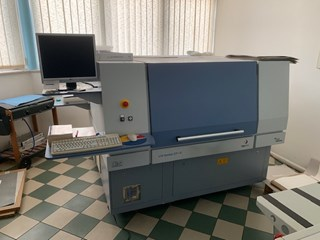 BasysPrint UV setter 57F CTP-Systems