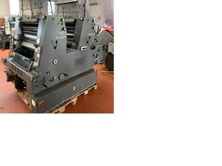 Heidelberg GTOZ 52  Kompac 单张纸胶印机