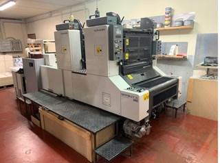 Komori Spri S-228 单张纸胶印机