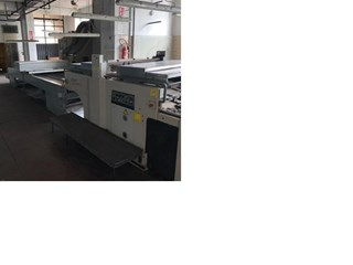 Sakurai Screen 102 A2 Screen Printing Equipment