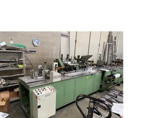 Sitma C 80-305 Packing Machines