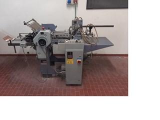 Stahl T 36/4-F2 Pharma folder Folding machines