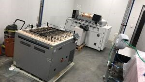 Fuji Luxel V8 AUCTION CTP-Systems