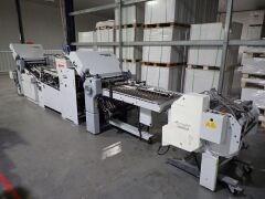Heidelberg KH78-82 A1 Auction Folding Machines