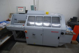 Horizon BQ 270 Binding Machine