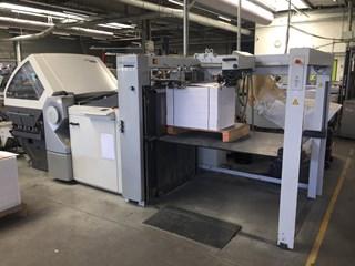Heidelberg StahlFolder KH 78/82 Folding Machines