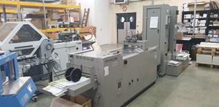 Horizon VAC-100a+c, SPF-20A, FC-20A Collators