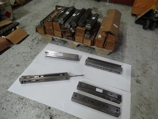 Used Tools for James Burn - Lhermite EX-610, EX-380, EP-700, E3 PRODUCTION DES CALENDRIERS