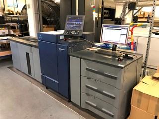 Konica Minolta BizHub C1100 Digital Printing
