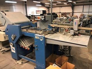MBO F530 Folding machines