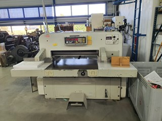 Polar 90 ST M-CUT Guillotines/Cutters