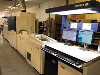 Xerox IGEN 150 XXL Digital Printing