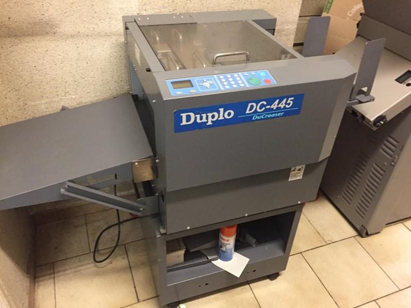 Show details for Duplo DC 445