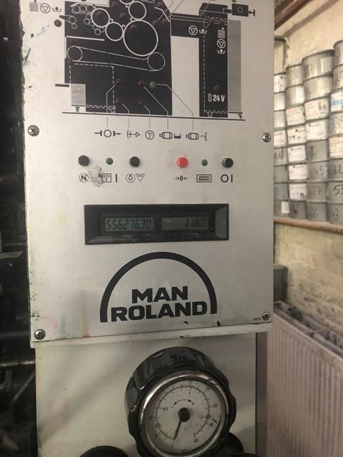 Roland R 202 TOB