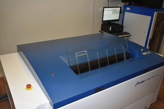 AMSKY AUSETTER T 424 CTP-Systems