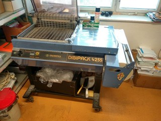 Dibipack 4255 Packing machines