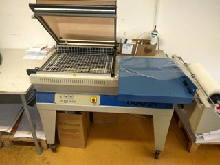Minipack TORRE DUO 54 Wrapping Machines