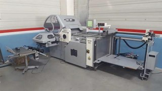 Shoei Star SHOEI C 74.4 KL Folding Machines