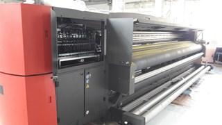 Vutek EFI  GS 5500 LXr PRO Digital Printing
