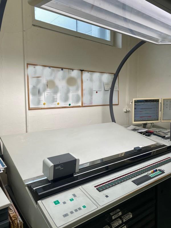 Roland 706 LTTLV HI PRINT