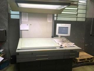 Heidelberg Speedmaster CD-102-5+L Machines offset à feuilles