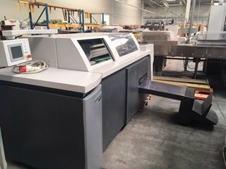 Heidelberg Eurobind 600 Perfect Binders