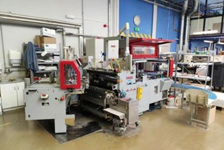 Horauf BDM Compact 45 Case Production
