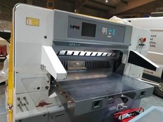 HPM SQZK1150M10 Schneidemaschinen