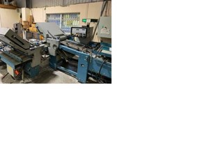 MBO B30 -4/4/4 Folding Machines