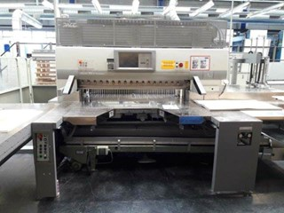 Polar 176XT With Autotrim Guillotines/Cutters