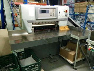 Polar 78XS Guillotines/Cutters