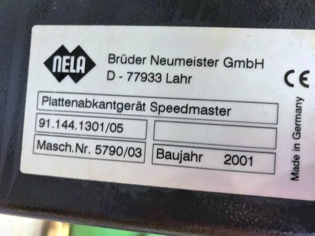 Heidelberg Plate Bender