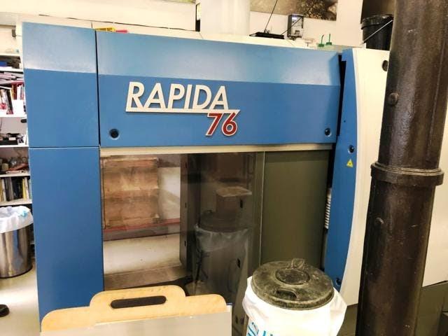 KBA Rapida 76-5