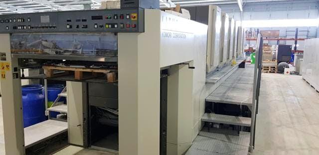 Komori LS-640P