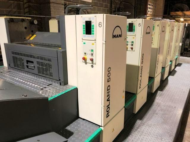 Roland R505-OB-LV