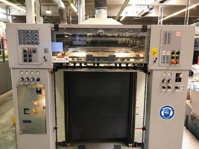 Roland R 706 3B+LV
