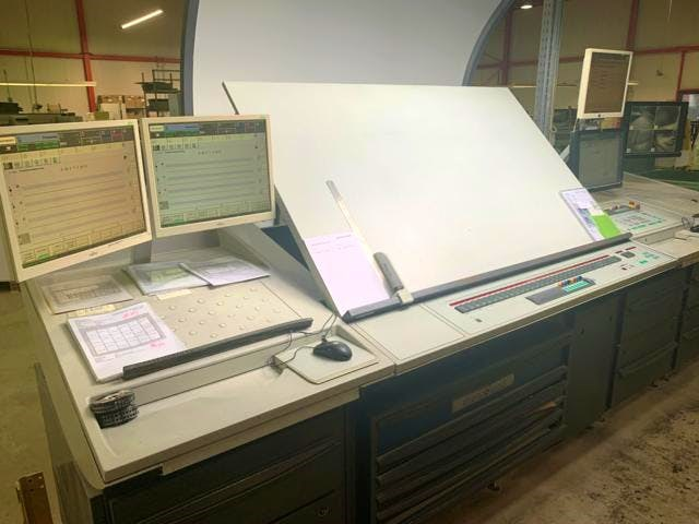 Roland R708+SW Hi Print