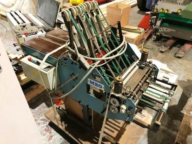 MBO SAP presser stacker