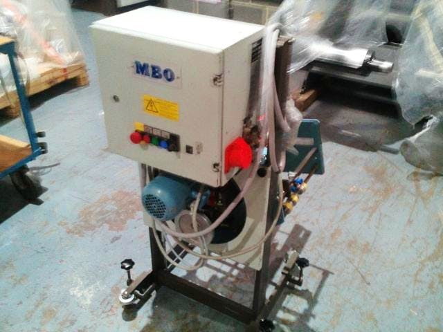 MBO Z2 mobile knife unit