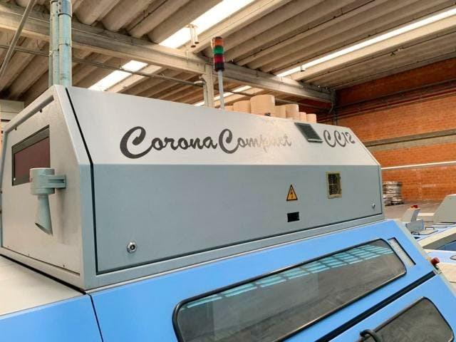 Show details for Muller Martini Corona C12