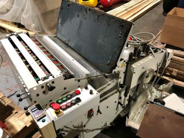 Stahl VSA - 66 .1