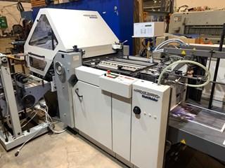 Heidelberg Ki 55/4-KL. Folding Machines