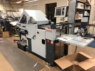 Horizon AFC-546 AKT 540 x 760mm Falzmaschinen