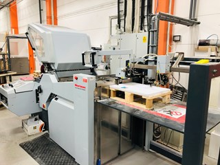 Horizon AFC-746 AKT Folding machines