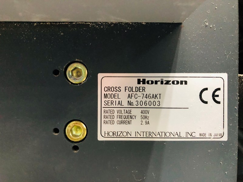 Horizon AFC-746 AKT