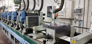 Lintec LPM 300 Labels and Forms